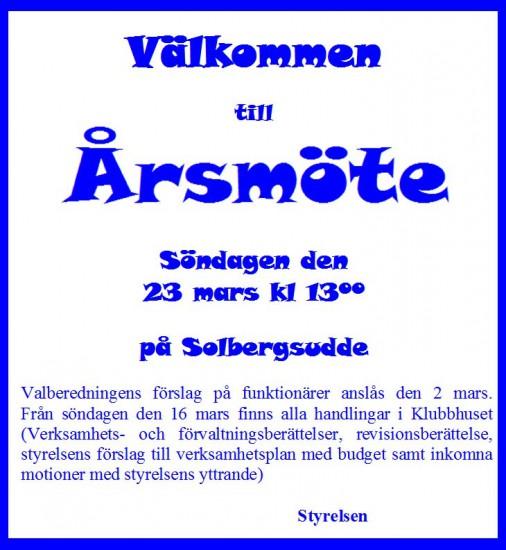 Arsmote2014
