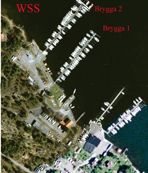WSS brygga